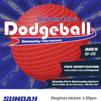 Why Dodgeball?: How A Tournament Helps Build Connectedness and Belonging thumbnail