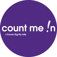 Count Me In …. and You, too thumbnail