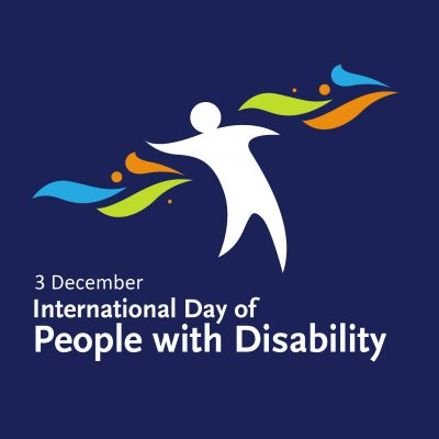 International Day of Persons with Disabilities thumbnail