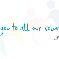 Thank you to all our volunteers! #NVW2018 thumbnail