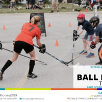 6th Annual Ball Hockey Tournament 2019 at Neighbour's Day Extravaganza thumbnail