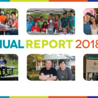 2018-19 Annual Report thumbnail