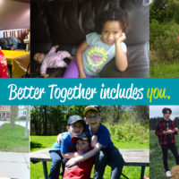 Better Together includes you thumbnail