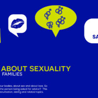 Talking about Sexuality – Caregivers and Families thumbnail