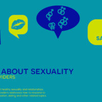 Talking about Sexuality – Support Providers thumbnail