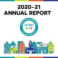 2020-21 Annual Report thumbnail